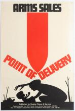 Poster - Arms Sales Point of Delivery